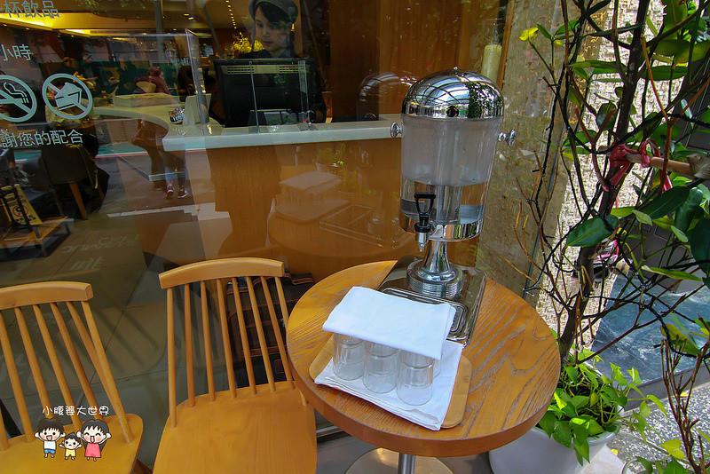 佐曼咖啡館 006