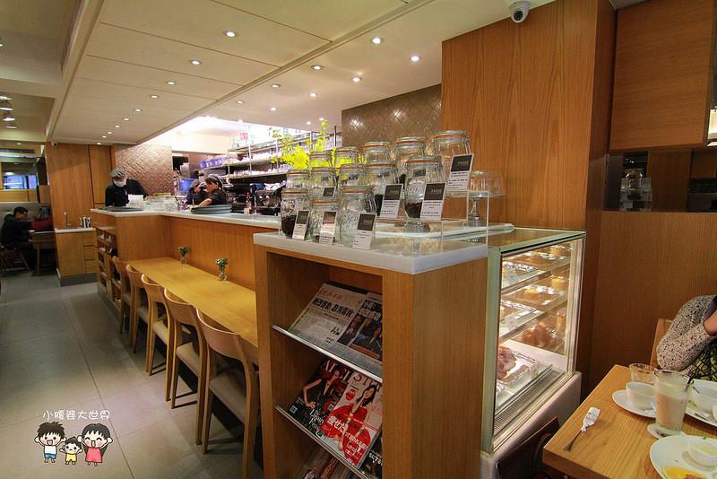 佐曼咖啡館 010