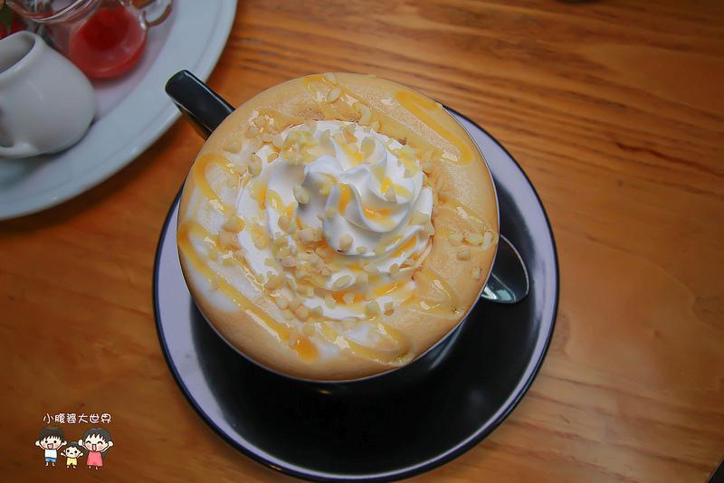 佐曼咖啡館 061