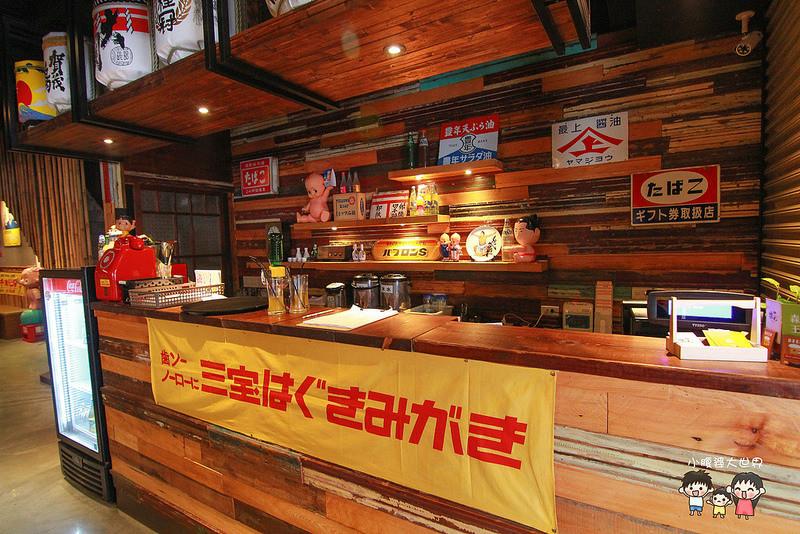台中章魚燒 099