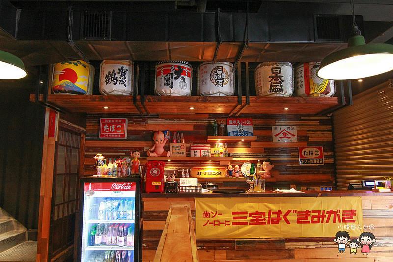台中章魚燒 101