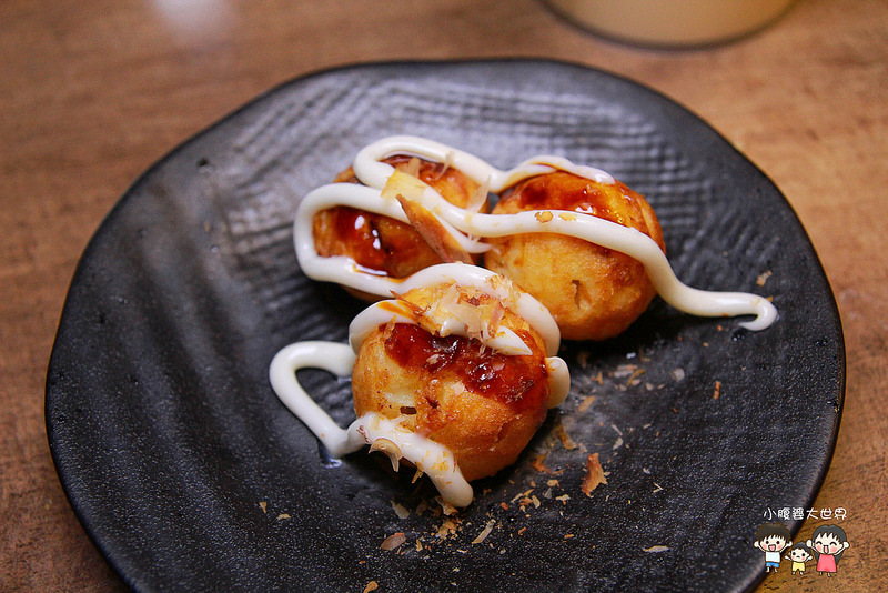 台中章魚燒 058
