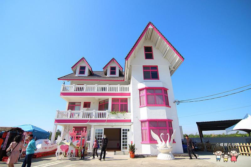 雲林粉紅城堡 063