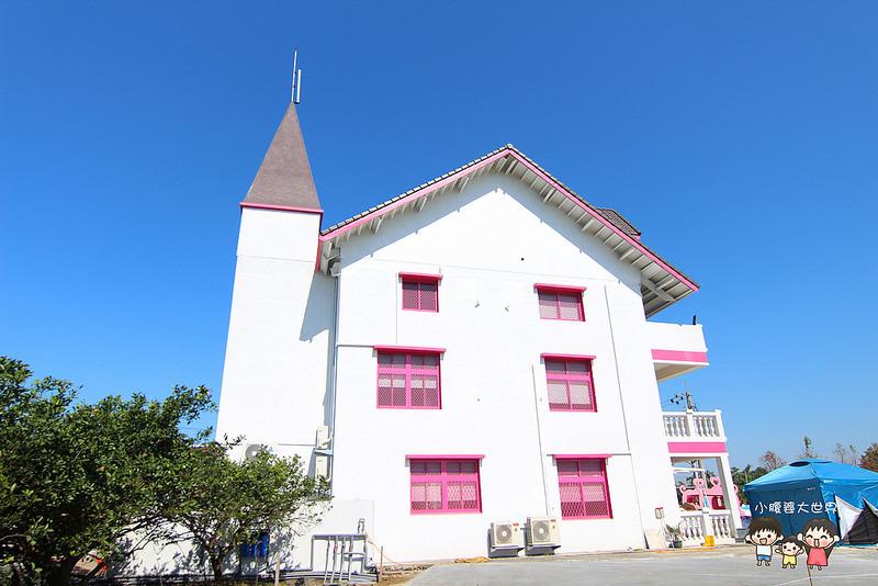 雲林粉紅城堡 076