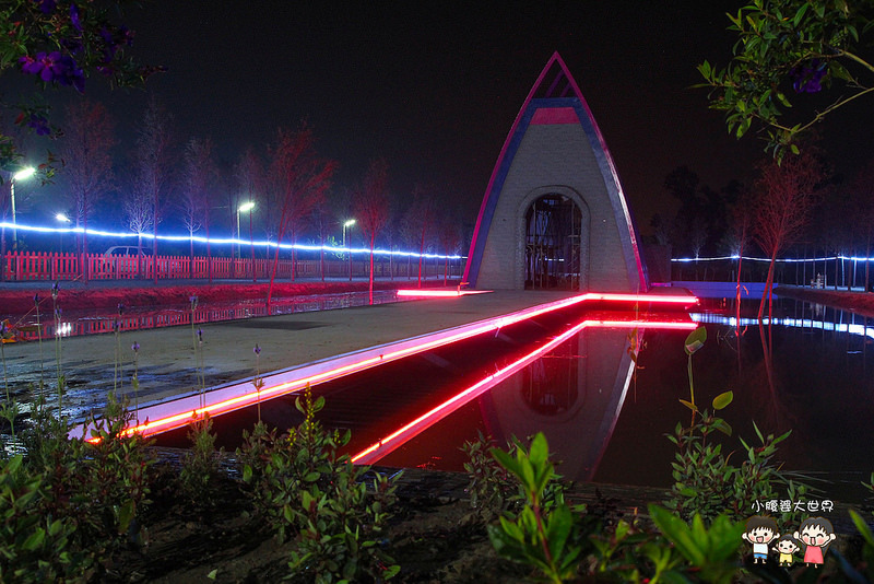 雲林粉紅城堡 112