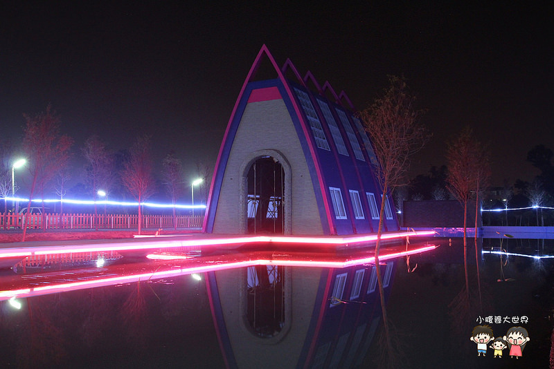 雲林粉紅城堡 116