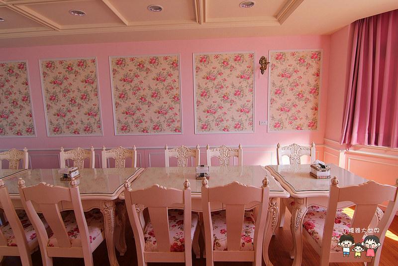 雲林粉紅城堡 004