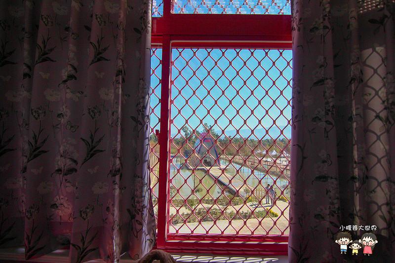雲林粉紅城堡 059