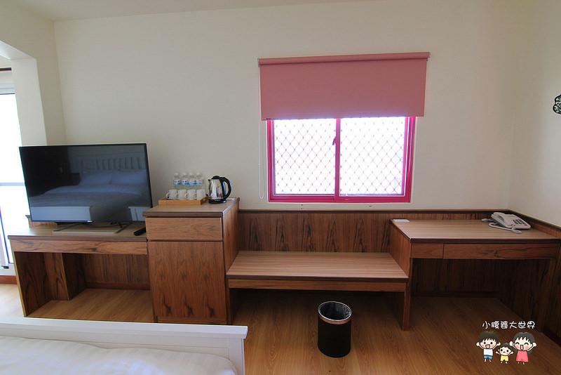 雲林粉紅城堡 022