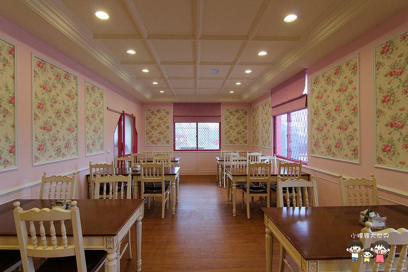 雲林粉紅城堡 156