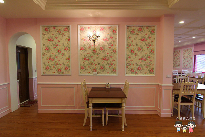 雲林粉紅城堡 157