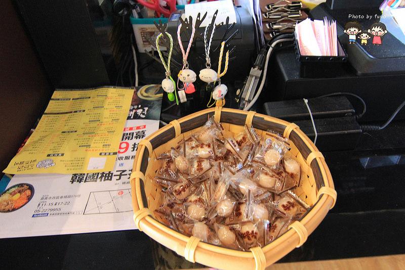嘉義韓國料理 022