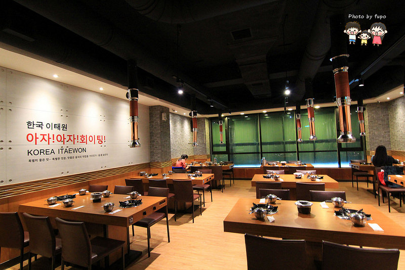 嘉義韓國料理 003