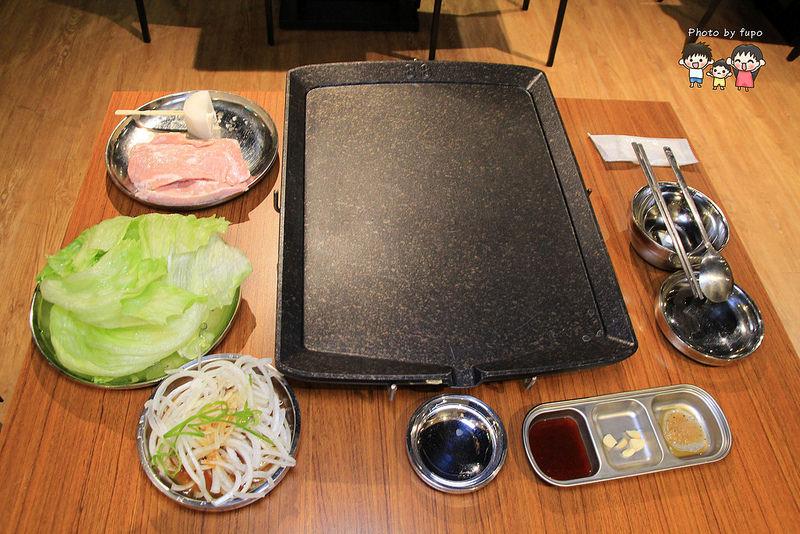 嘉義韓國料理 035