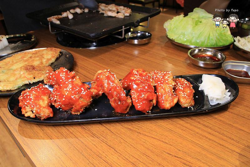 嘉義韓國料理 053