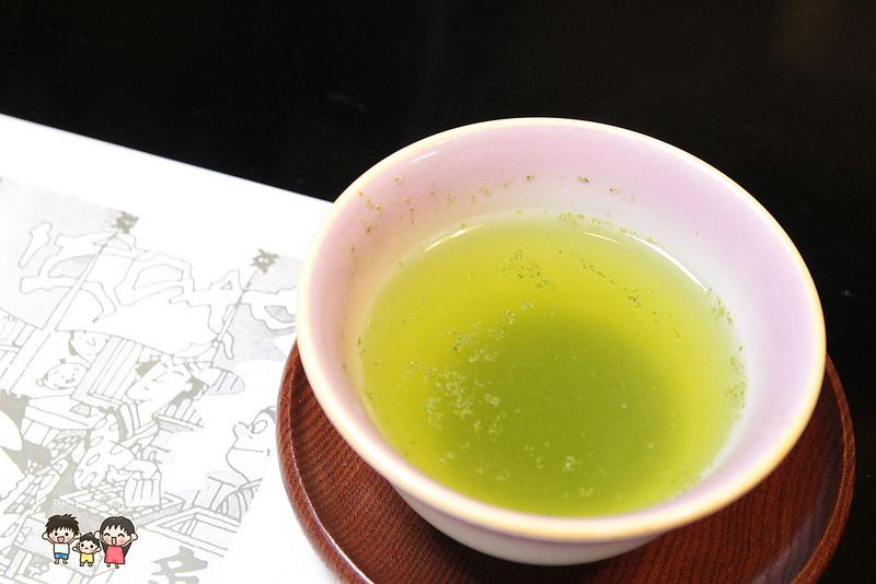 小江戶川越鰻魚飯 018