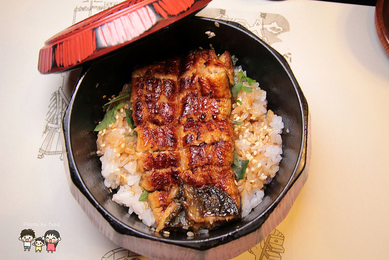 小江戶川越鰻魚飯 030