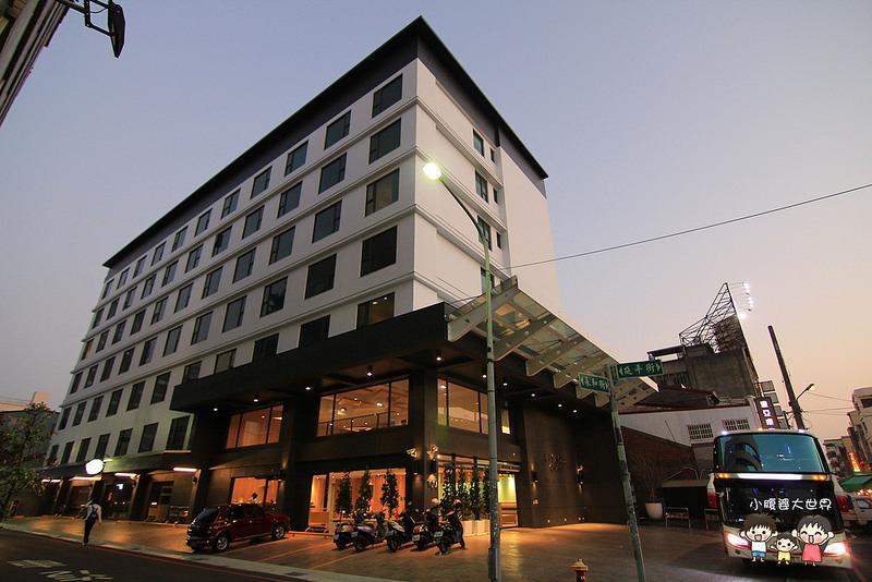 嘉義飯店 036