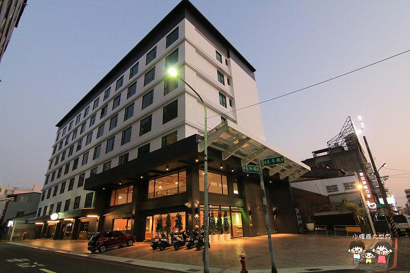 嘉義飯店 040
