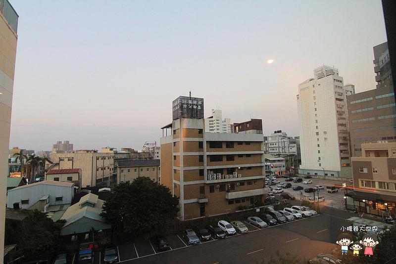 嘉義飯店 010