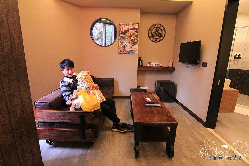 妖怪村主題飯店 064