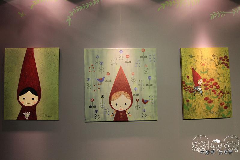 小紅帽特展 061