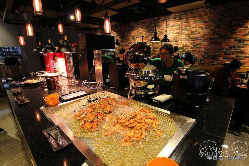 台中帝王蟹吃到飽2 001