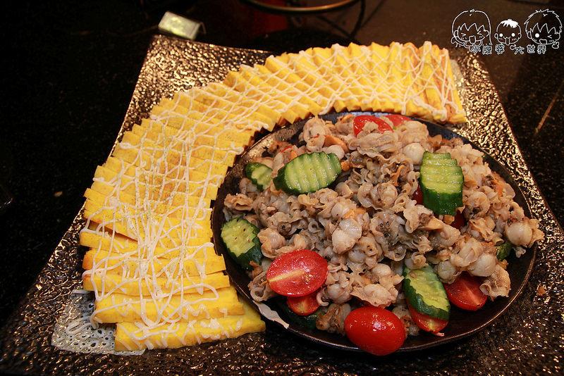 台中帝王蟹吃到飽3 074