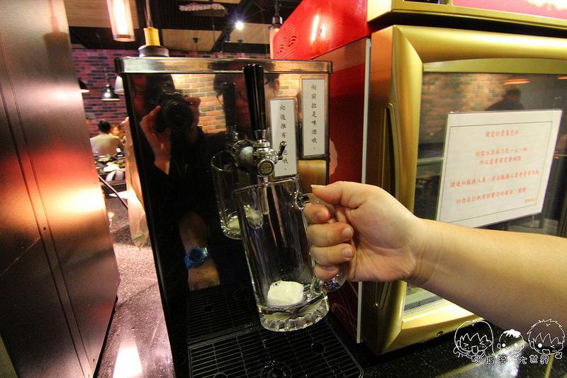 台中帝王蟹吃到飽2 012