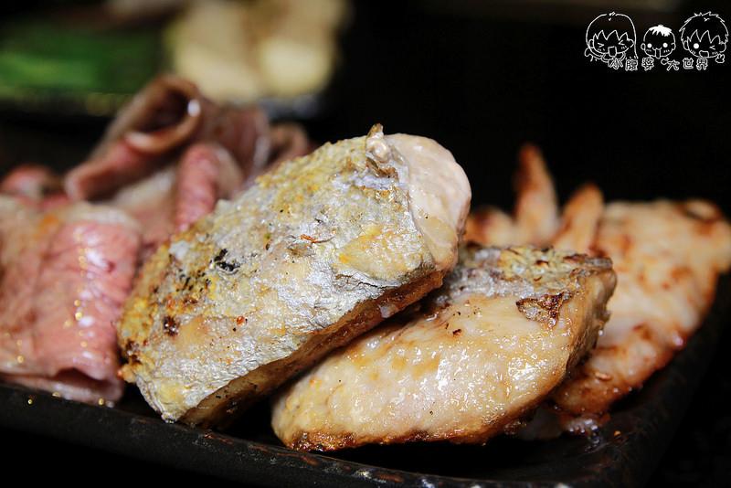 台中帝王蟹吃到飽3 057