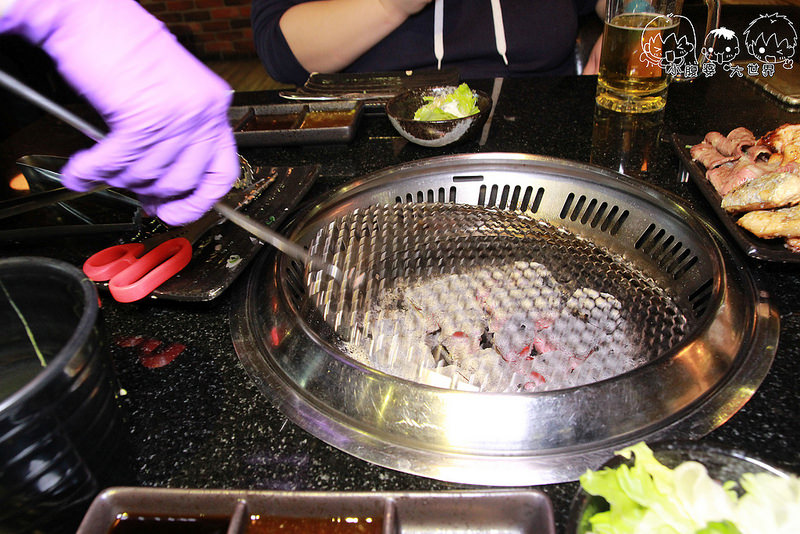 台中帝王蟹吃到飽3 068