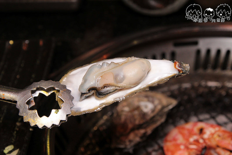 台中帝王蟹吃到飽3 093