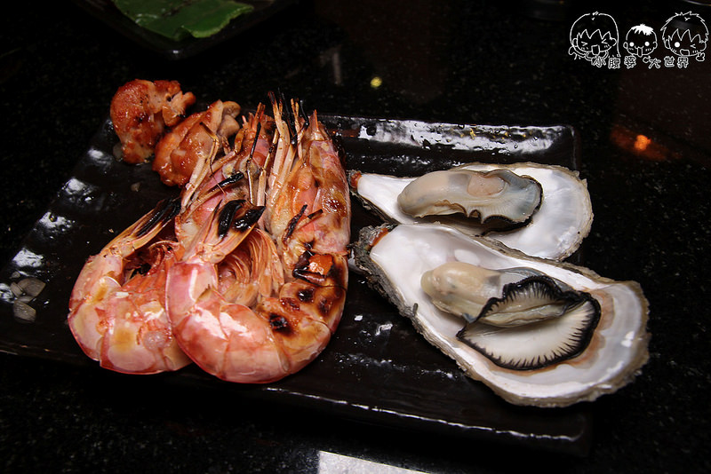 台中帝王蟹吃到飽3 098