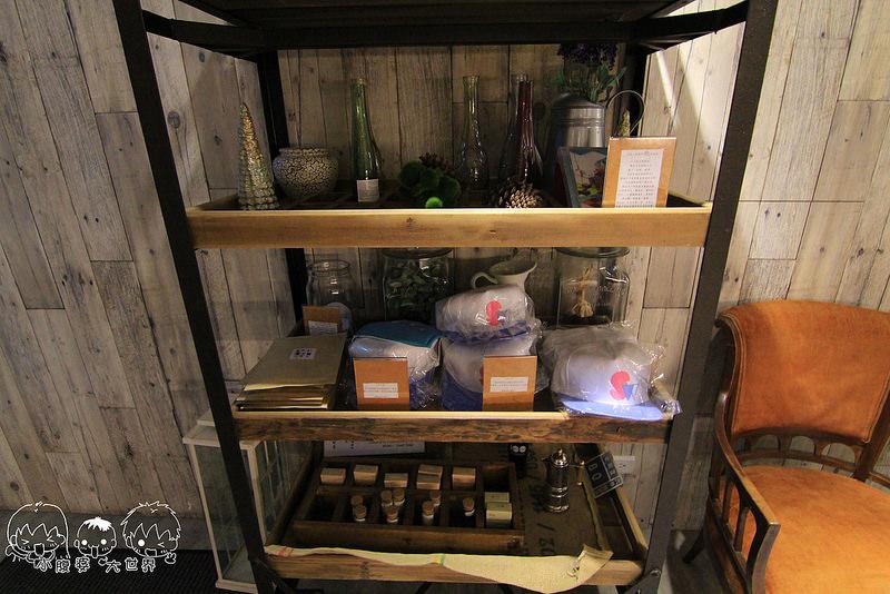 Cross Caf'e克勞斯咖啡店 054
