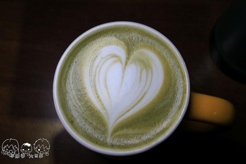 Cross Caf'e克勞斯咖啡店 014