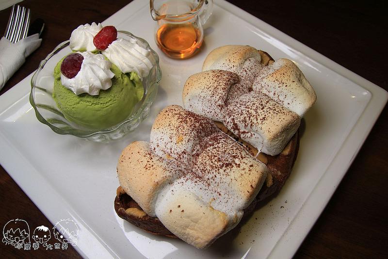 Cross Caf'e克勞斯咖啡店 034