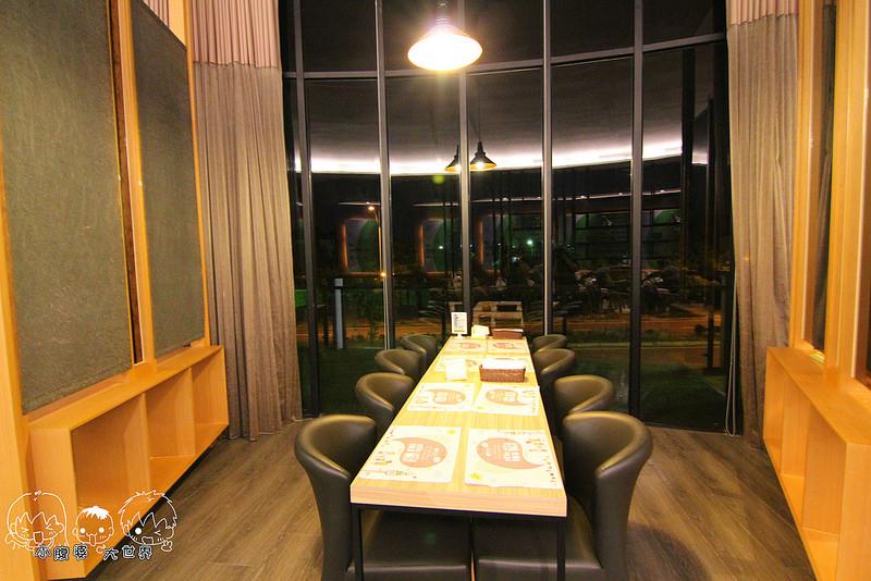 員林親子餐廳 100