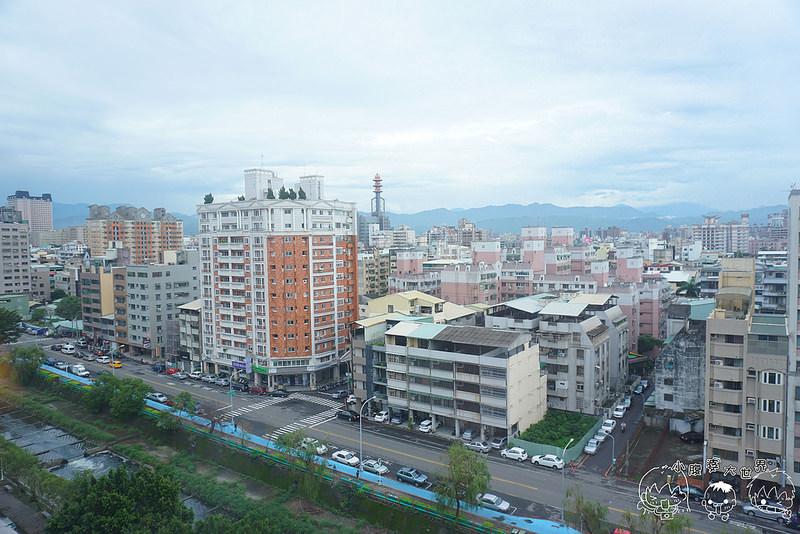 飯店 1031