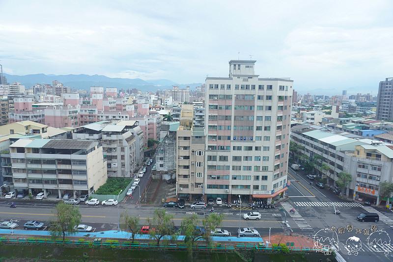 飯店 1032