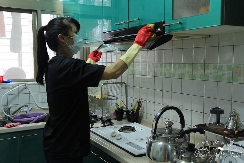 廚房 009