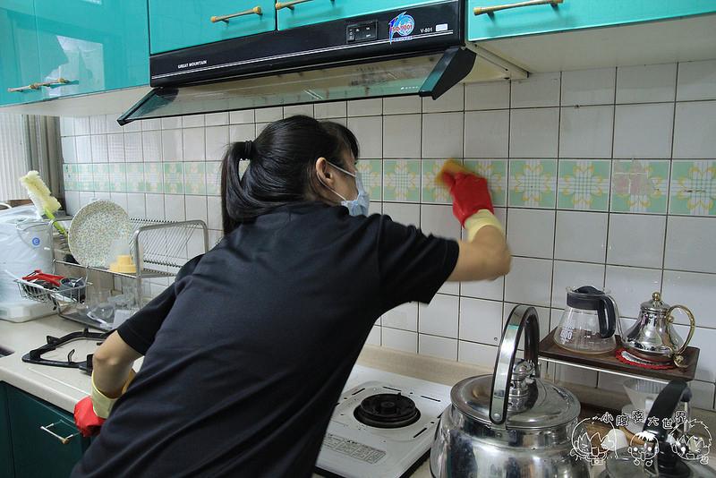 廚房 011