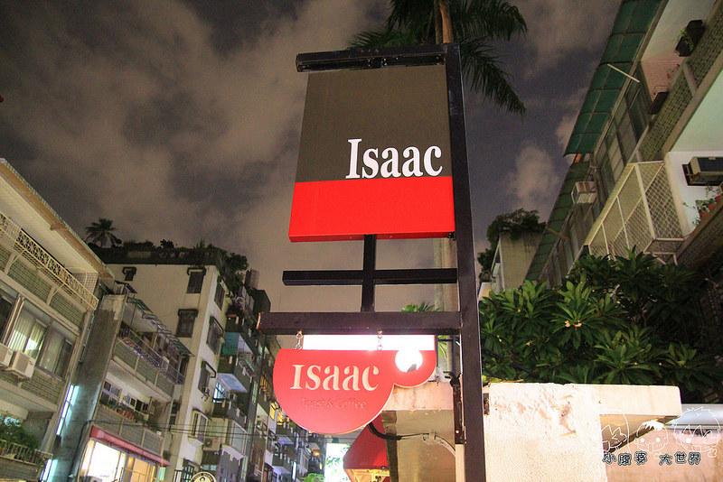 [台北東區]Isaac Toast & Coffee台北旗艦總店開幕:韓國美而美,現做三明治外酥內軟,奶油的鹹香,雙層乳酪超綿密!!台灣限量披薩口味~菜單,地址,營業時間 @小腹婆大世界