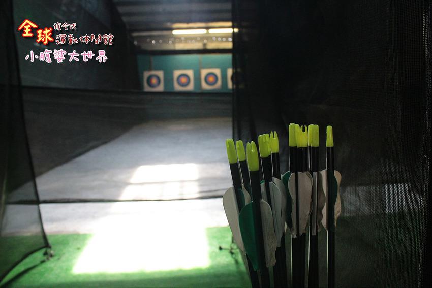 射箭 003