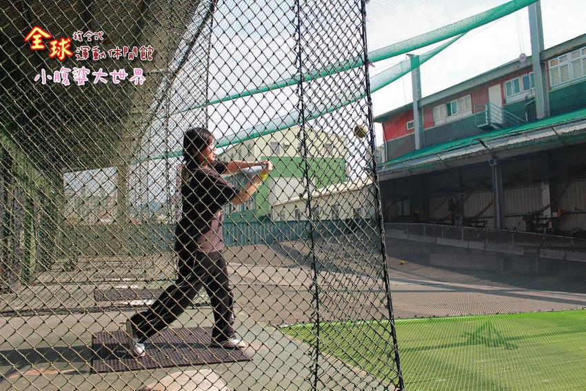 棒壘球 002