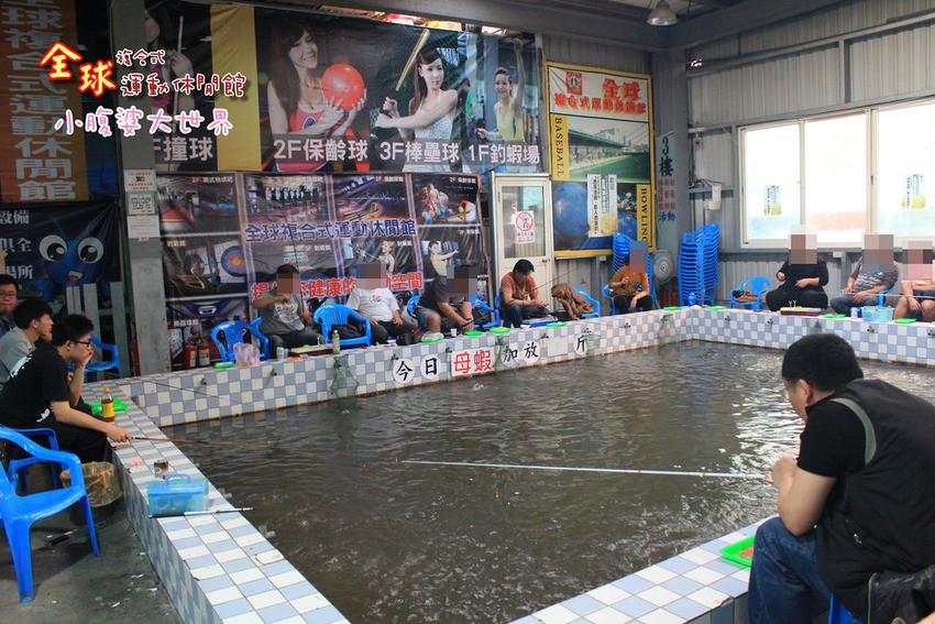 釣蝦 019