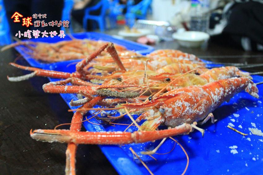 釣蝦 005