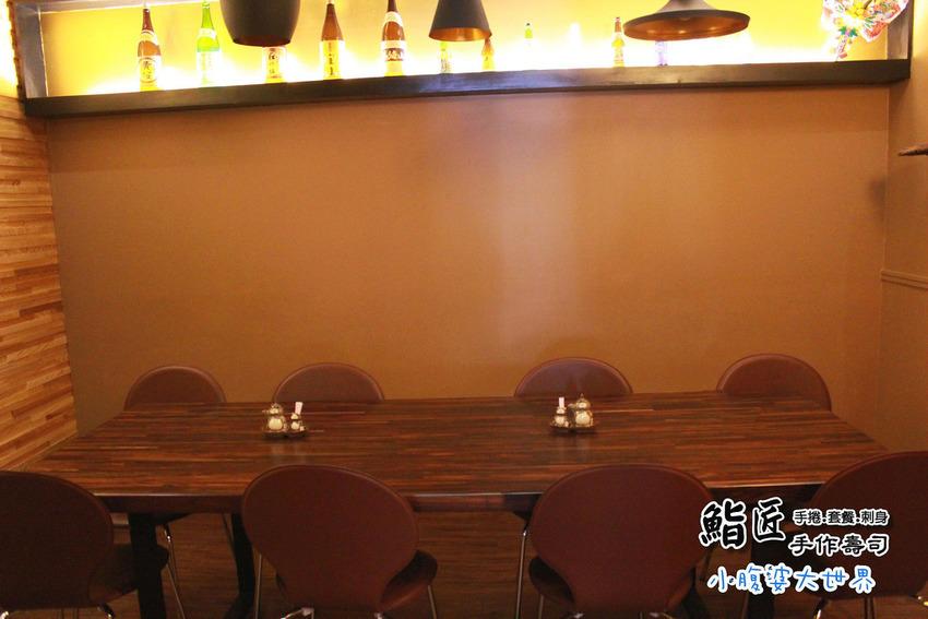 鮨匠手作壽司 020