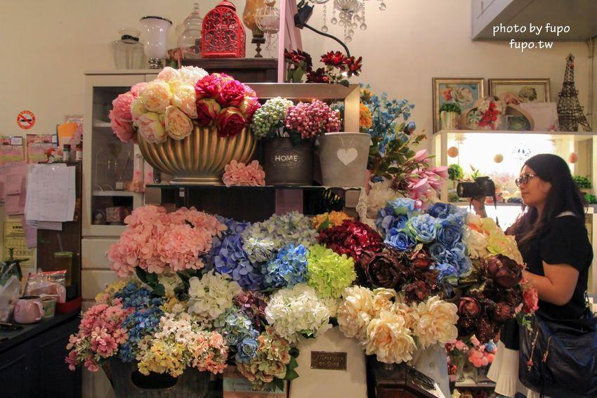 極機密甜點(沒有招牌沒有目錄),隱藏在花店裡的美好滋味~在充滿花香的地方享用甜點,拍照也超級美的阿(IG客必訪)-嘉義康樂街綠鄉花藝烘焙手工製作