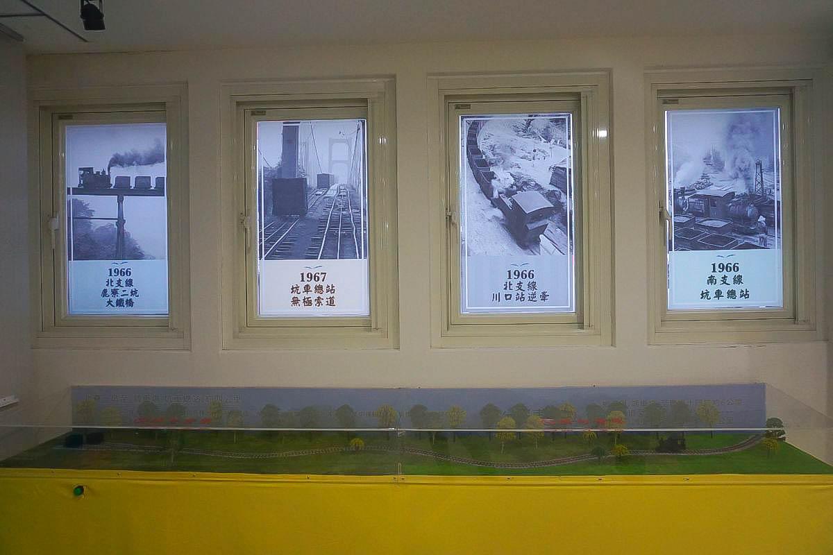 2018星光音樂饗宴,星光橋三大必玩:特色公園+煤礦特展看火車+觀景台+像星星般點綴的夜空超浪漫!