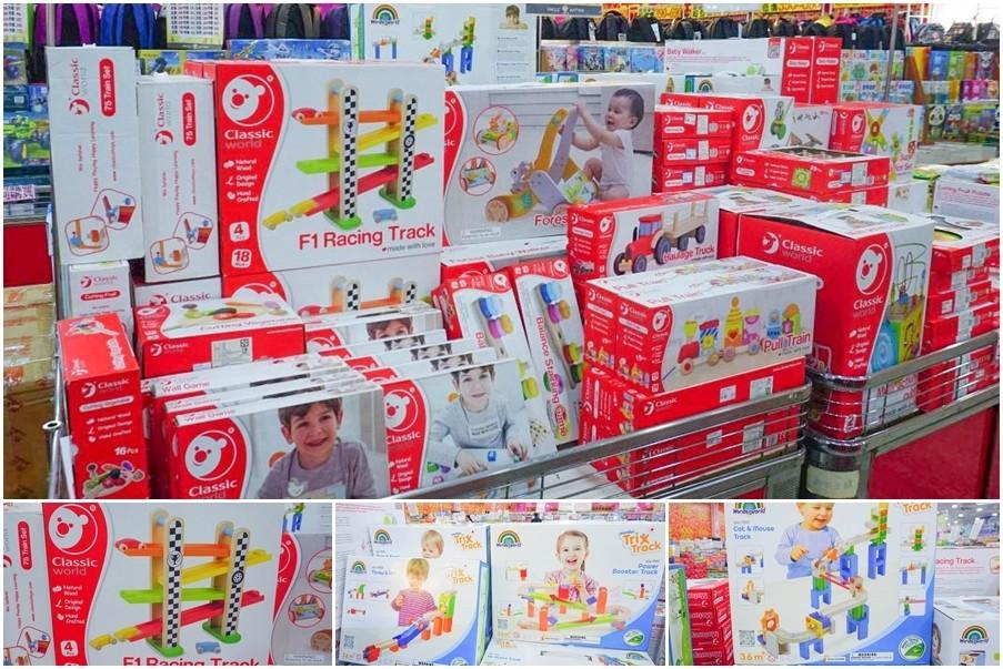 台灣廠拍雲林場|家電福利品聯合特賣只有十天!婦嬰玩具、日韓零食、運動品牌、童鞋、女鞋、專櫃聯合出清!